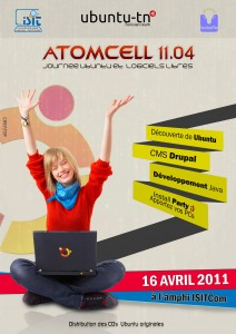 ISITCom Event 11.04 Poster