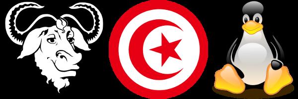 Gnu Tux Tunisia