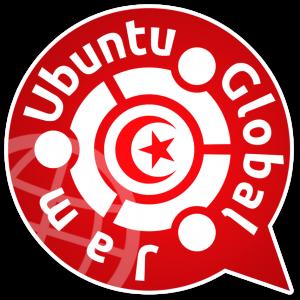 UGJ Tunisia Sticker
