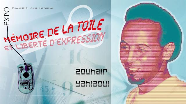 Zouhair Yahyaoui