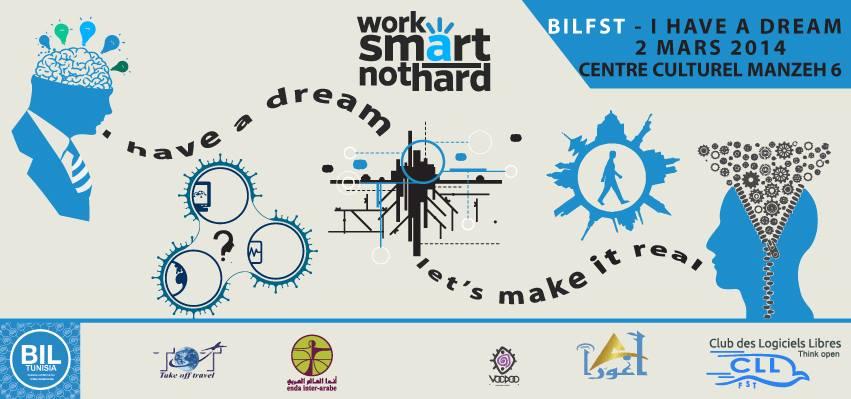 BILFST - I Have A Dream