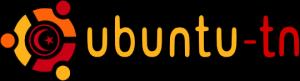 Old Logo Ubuntu Tunisia